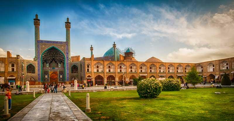 اجاره سوئیت روزانه در اصفهان